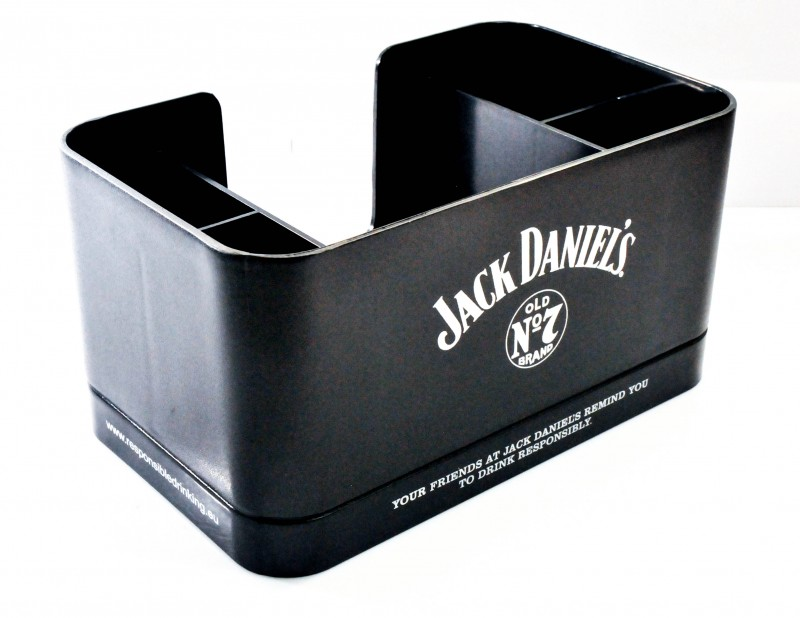 Jack Daniels Whiskey, Barzubehör, Barcaddy - Promotionking24 | {Barzubehör 94}