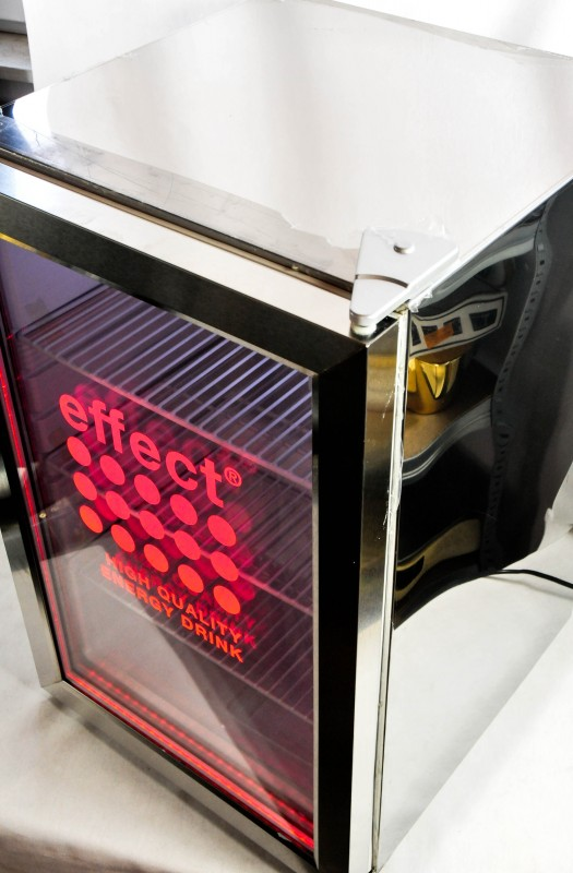 Wunderbar Monster Energy Kühlschrank Zeitgenössisch - Die ...