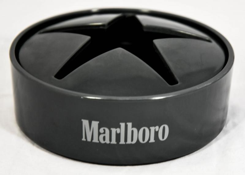 malboro aschenbecher